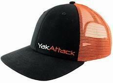 Yak Attack Mesh Back Trucker Hats
