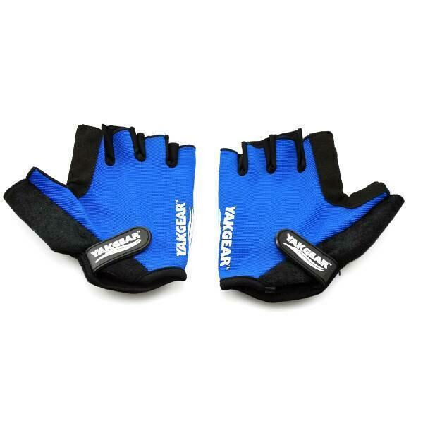 YakGear Angler Paddling Gloves Large/Extra Large