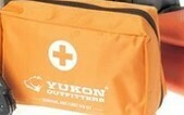 Yukon Outfitters Survival And First Aid Kit