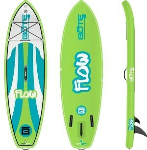 Bote Flow Aero  Kids Board