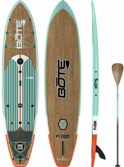 Bote Flood Classic Gatorshell Hard Board  **** NO SHIPPING STORE PICKUP ONLY ********