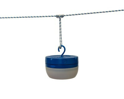 Eno Moonshine Lantern Blue