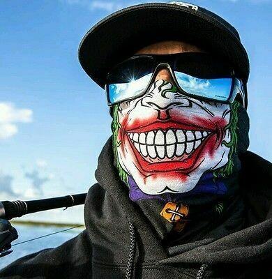 Appout Face Shield  Mr Jokester