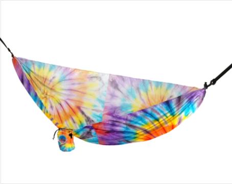 Yukon Outfitters Vista Hammock Tie Dye