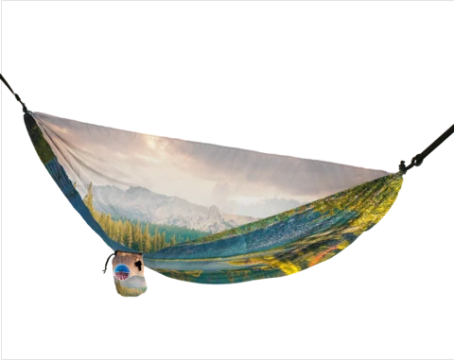 Yukon Outfitters Vista Hammock Blue Ridge Mountains