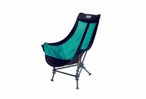 Eno Longer DL Navy Seafoam