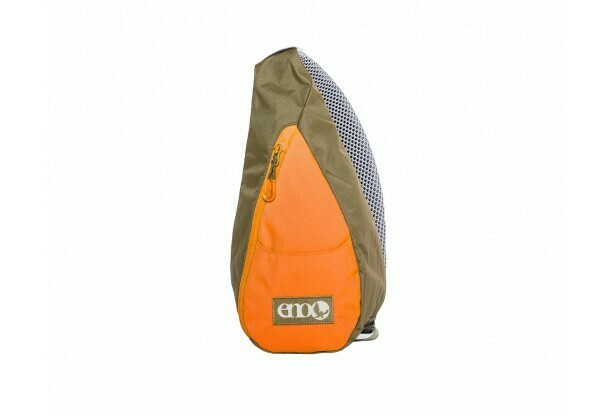 Eno Possum Pocket Orange