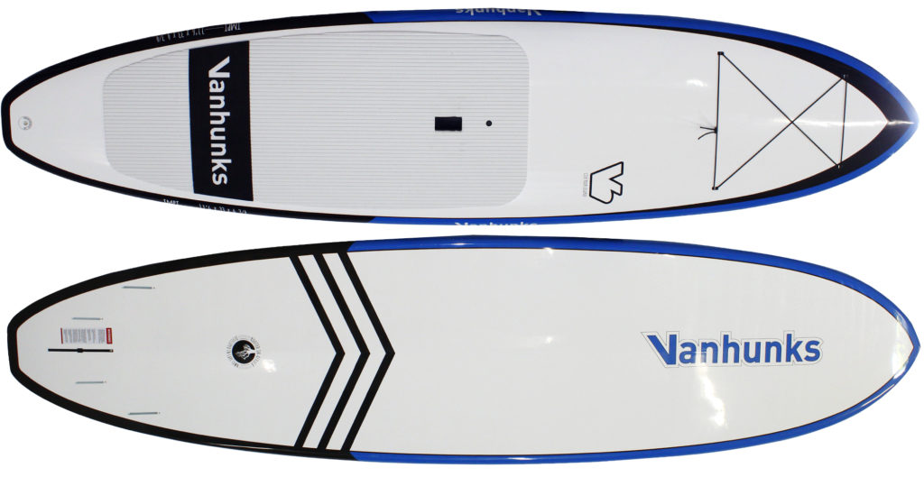 """Impi Epoxy SUP 11""""6"""" No Shipping in Store Pickup Only"""