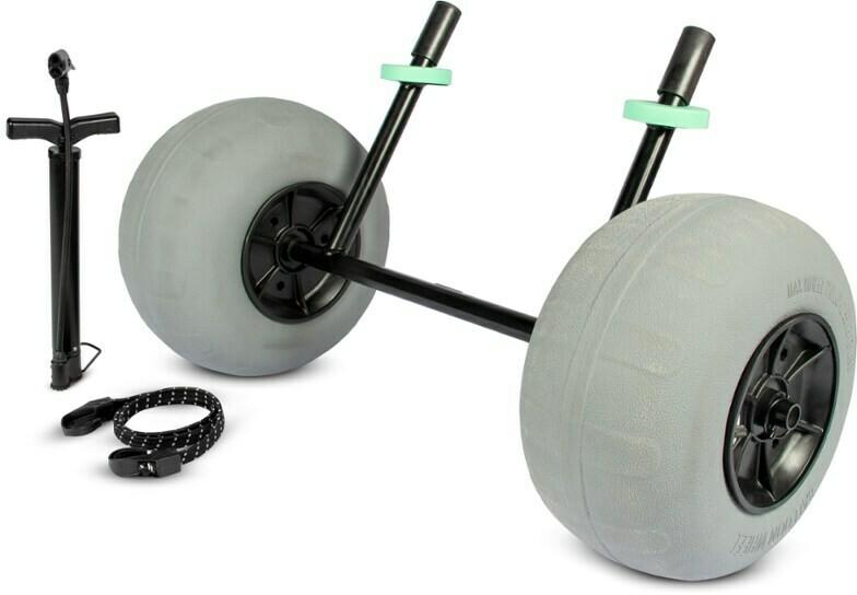Bote Wheel Rack