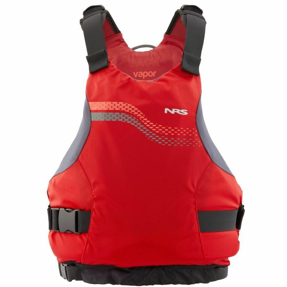 NRS VAPOR PADDLE VEST (RED) XL/XXL