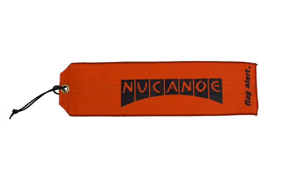 NuCanoe Safety Flag