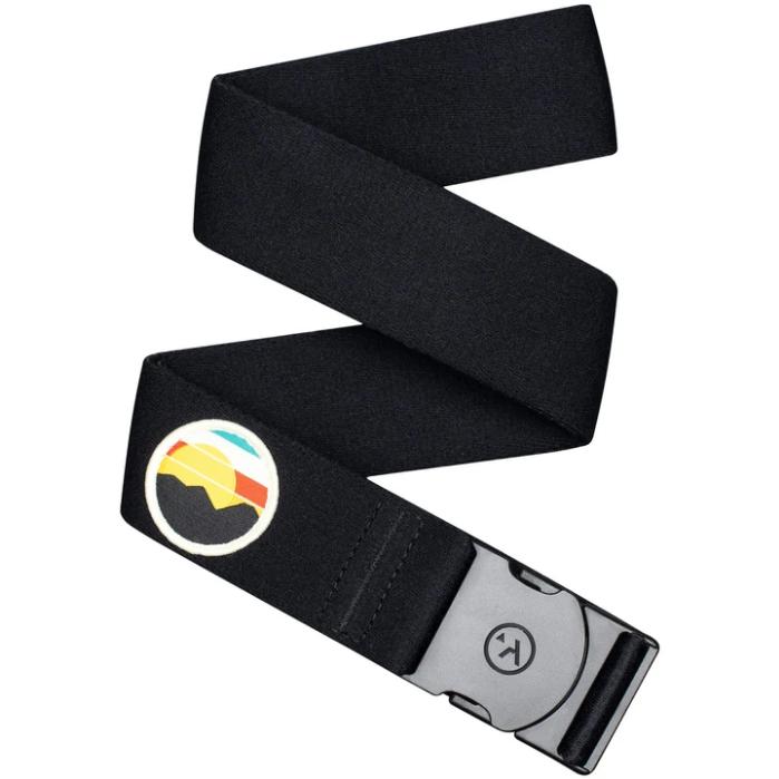 ARCADE RAMBLER BELT BLACK/SUNSETTER-OSFA