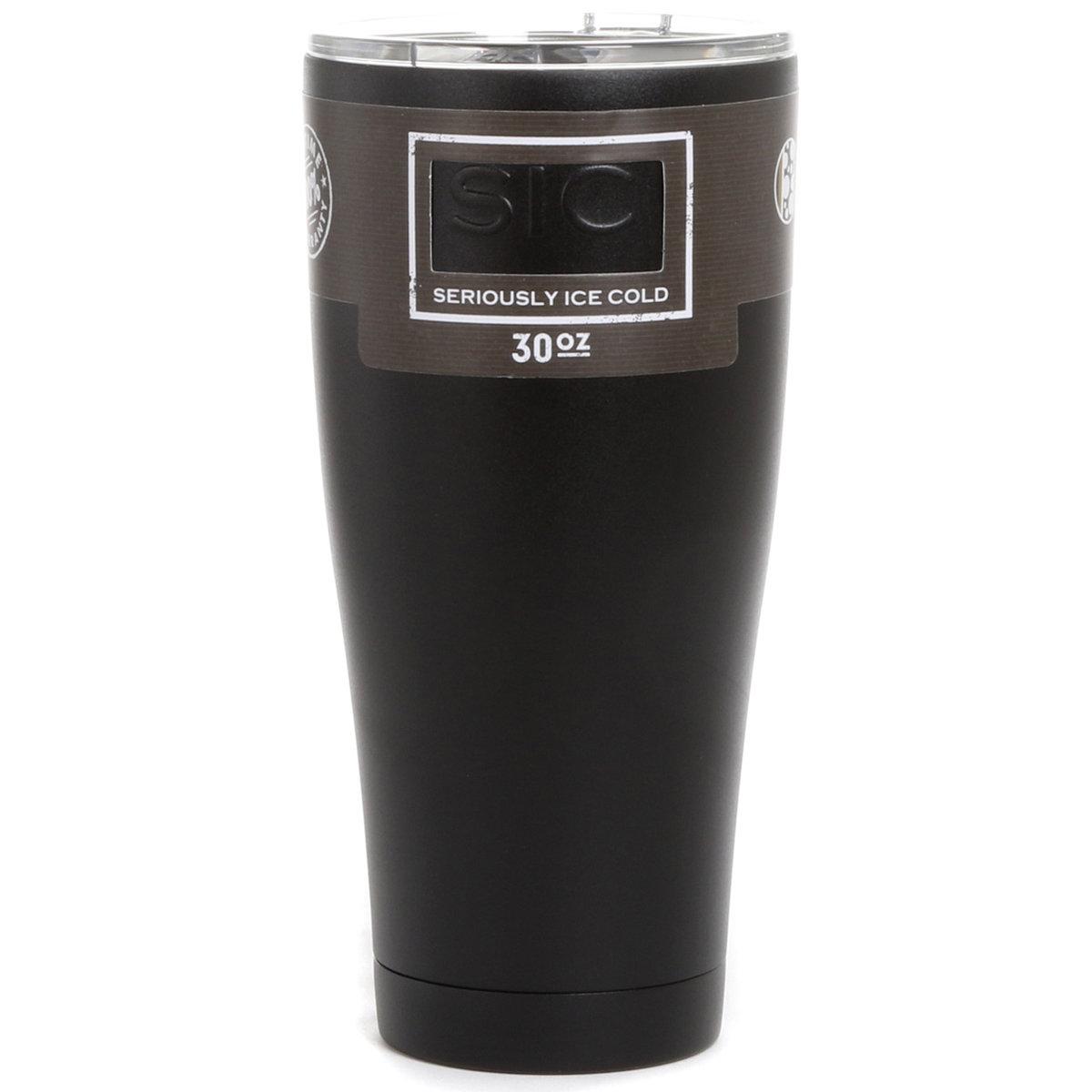 Sic Cup 30oz-tumbler-matte-black