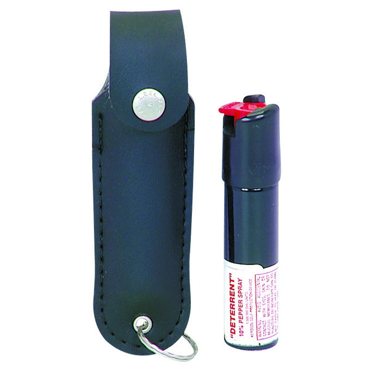 Assault Deterrent OC Red Pepper Spray