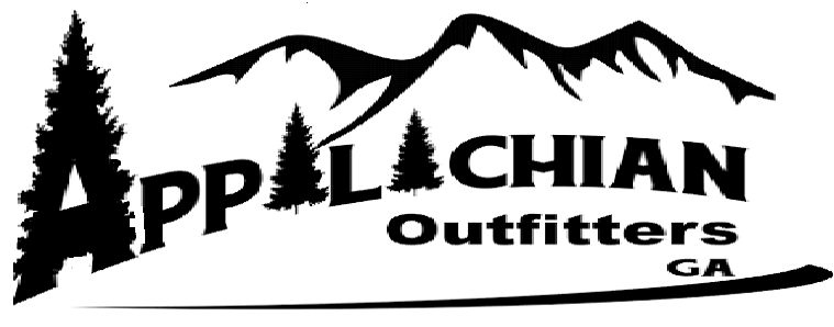 Appalachian Outfitters Logo Sticker