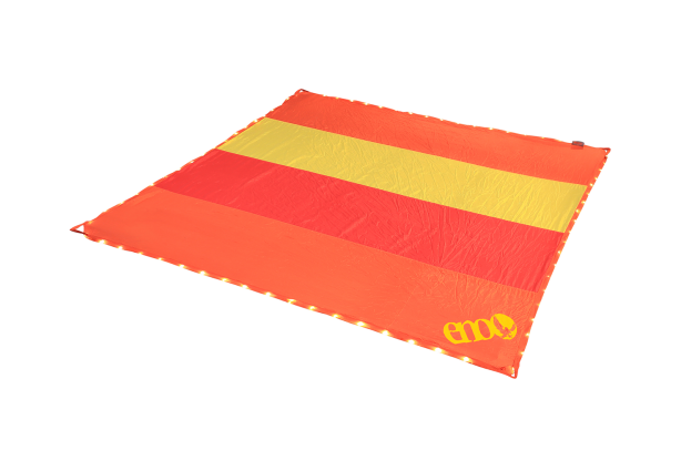 ENO ISLANDER LED BEACH BLANKETS Sunshine