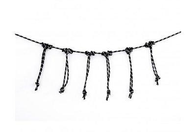 ENO Ridgeline w/ Prusik Knots