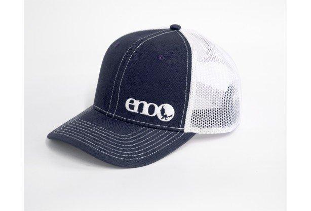Eno Trucker Cap Navy/White