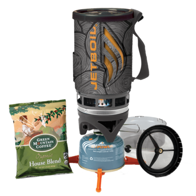 Jetboil Zip Cooking System Blue