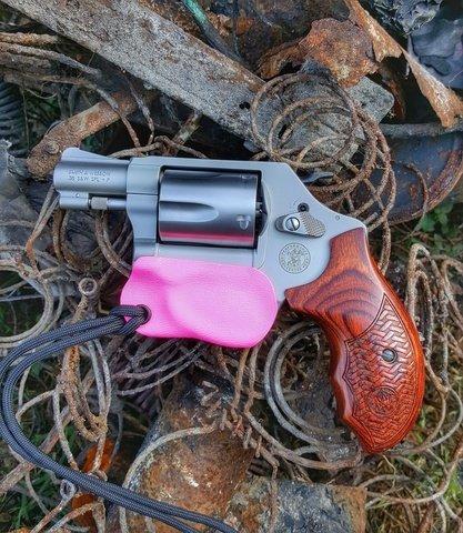 Gear Craft Skinny Trigger Guard Holster