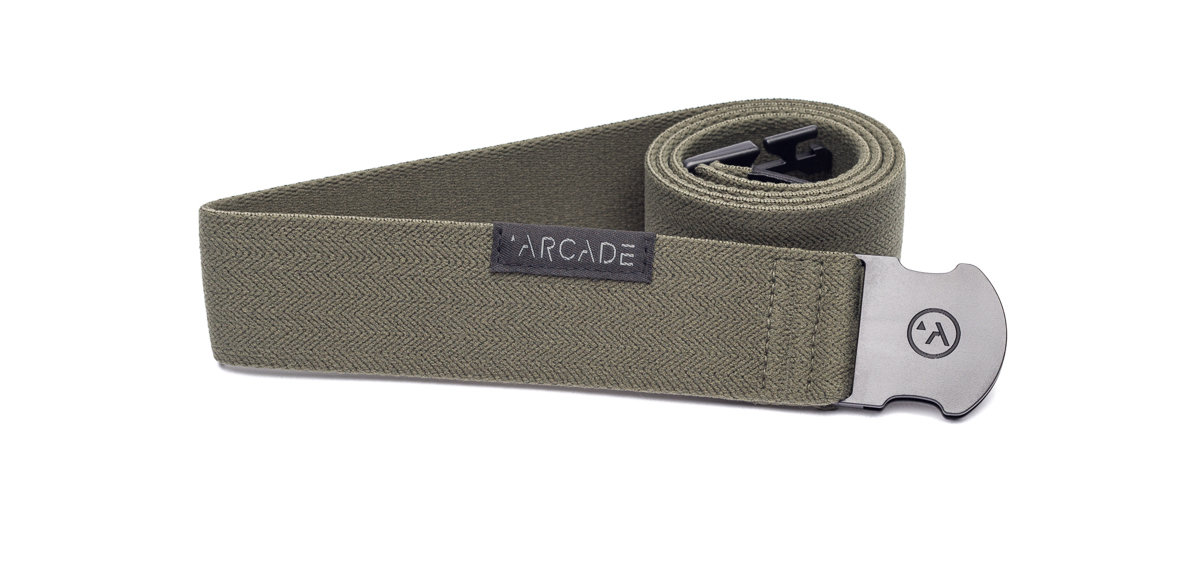 arcade-foundation-belt-1300-20-olive-green