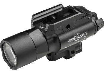 Surefire X400 Ultra Laser Light combo