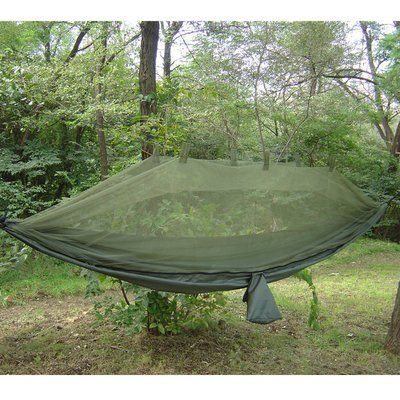 Snugpak - Jungle Hammock w/Mosquito Net