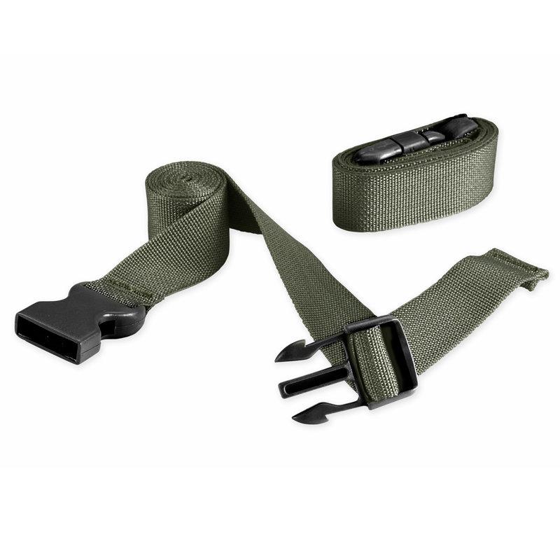 Snugpak - Accessory Straps Olive