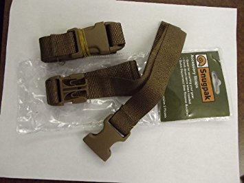 Snugpak - Accessory Straps Coyote Tan