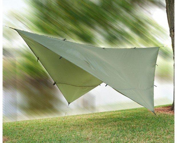 Snugpak - All Weather Shelter Olive