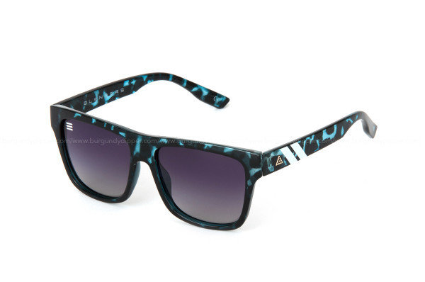 Blenders Eyewear Blue Bengal  D Series