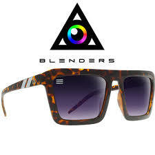 Blenders Eyewear Honeycat Polarized D Series BE 4509