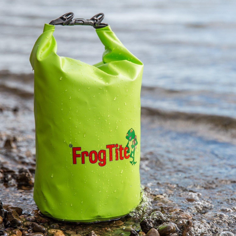 frogtitetm-dry-bag-waterproof-dry-sack 10 liter