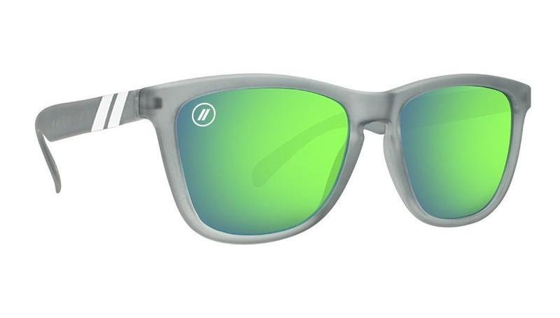 Blenders Eyewear  M Class Grey Goose Silver
