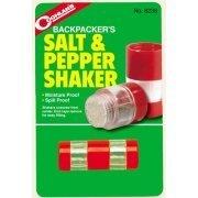 Coghlan's Backpacker's Salt & Pepper Shaker