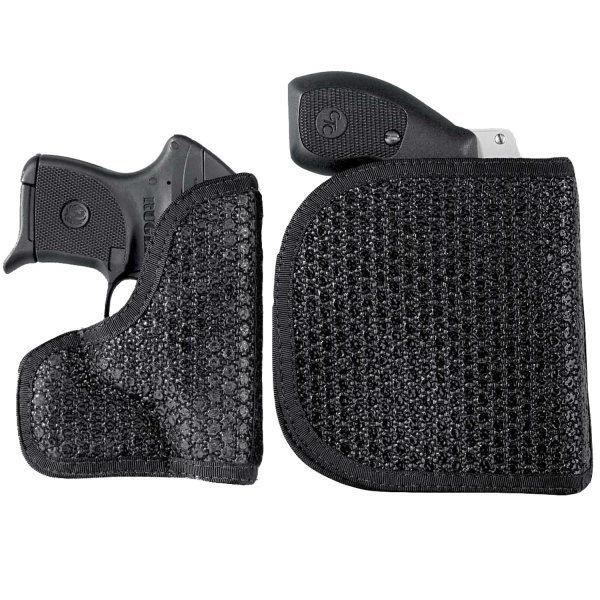Desantis, Super Fly Pocket Holster, Fits Glock 42, Ambidextrous, Black