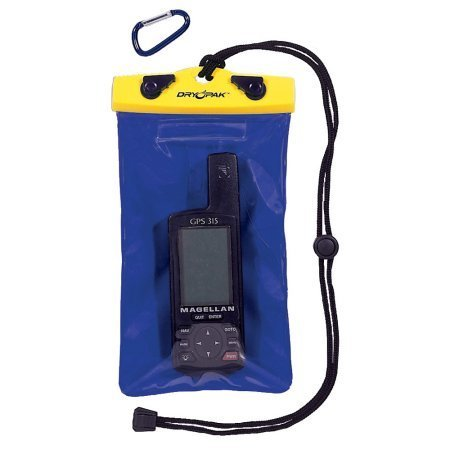 Dry Pak Small with Lanyard