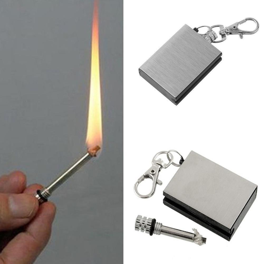 Appalachian Outfitters Emergency Fire Starter Match