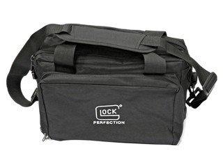 GLOCK RANGE BAG