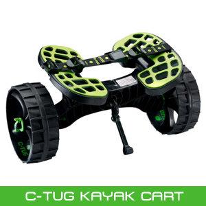 CTug Kayak Cart
