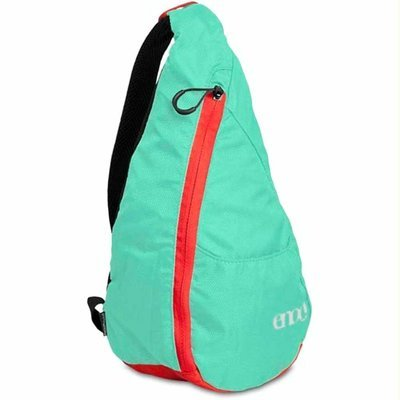 Eno Possum Pocket Bag Red\green