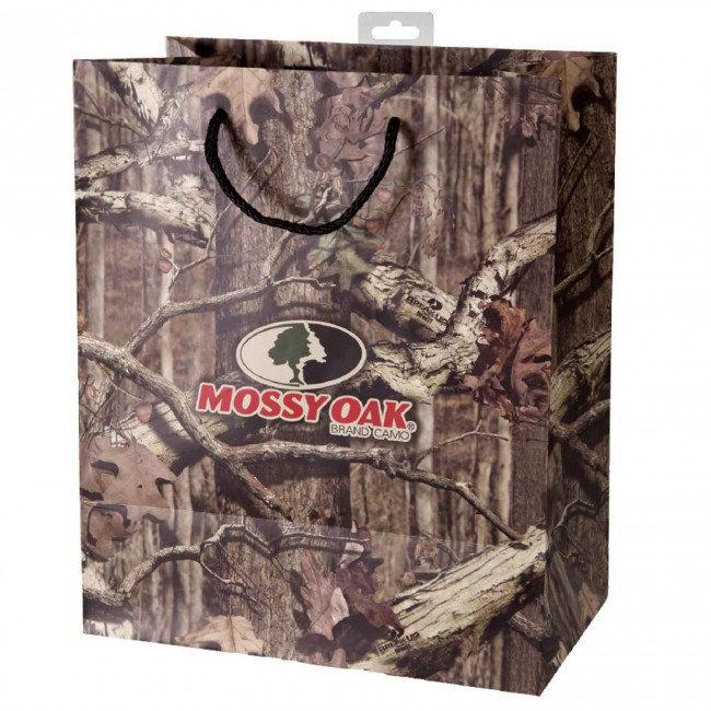 Mossy Oak Gift Bags