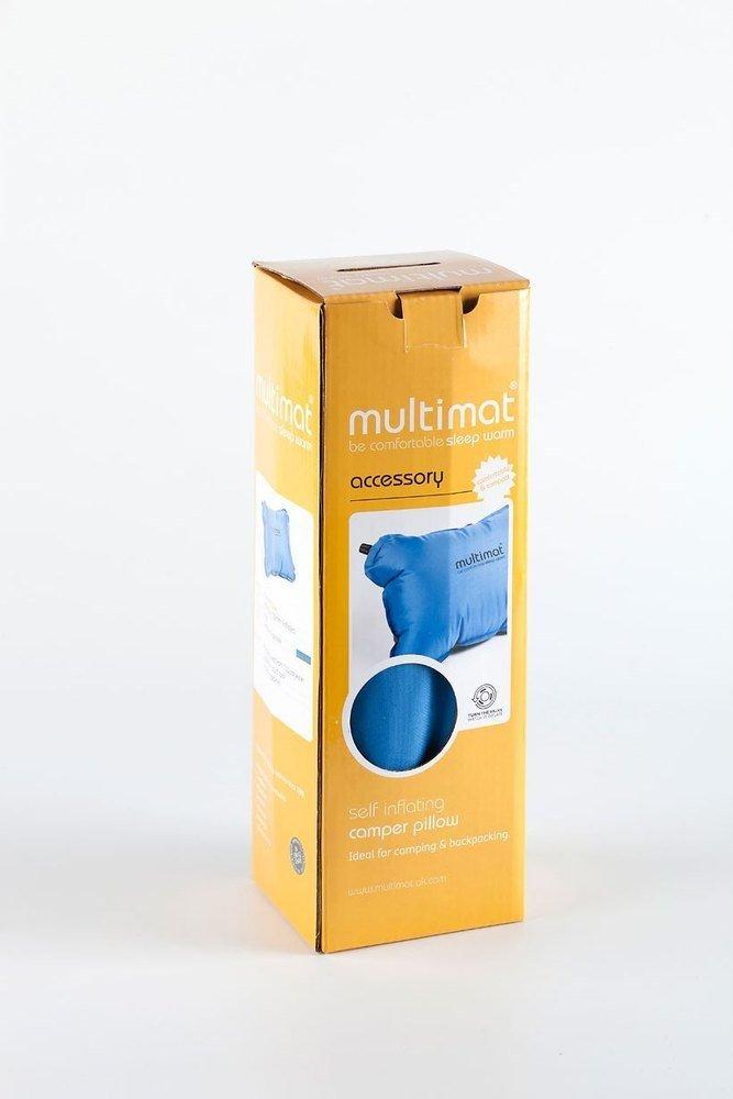 Multimat Camper Pillow