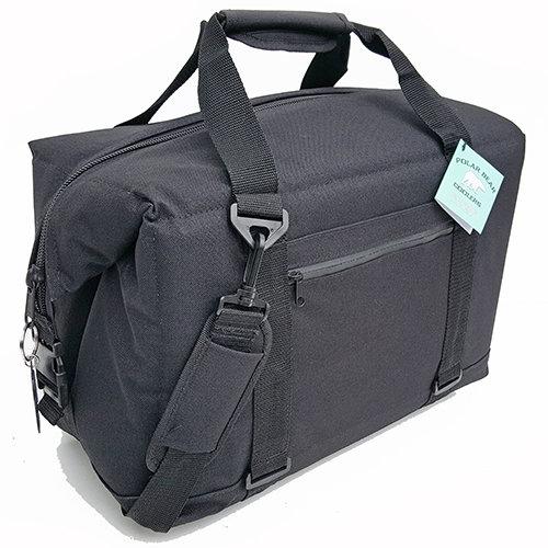 24 Pack Nylon Soft Cooler