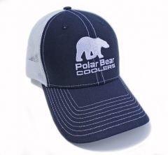 Polar Bear Caps