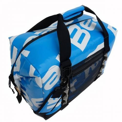 Polar Bear H20 24 Pack BLUE