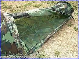 Rothco G.I Type Camouflage Bivouac Shelter 3810