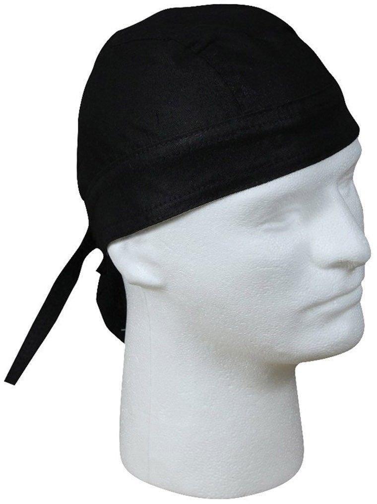 Rothco Headwrap Black