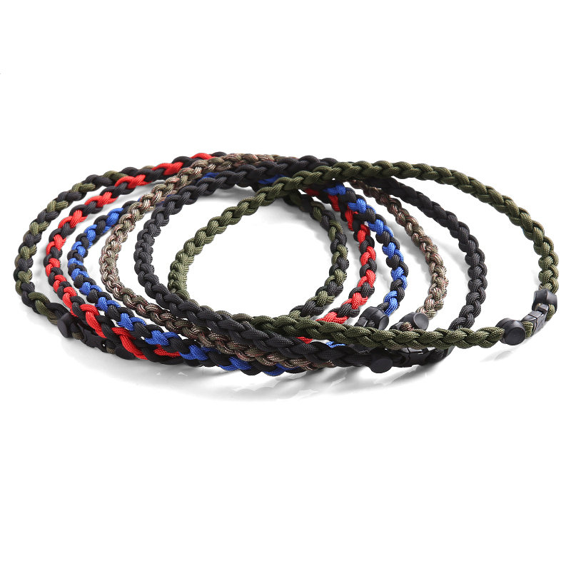 Rothco Paracord Necklace 92660 20 inch