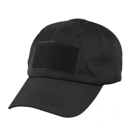 Rothco Tactical Operator Cap Black